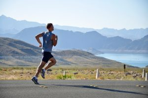 endurance running training